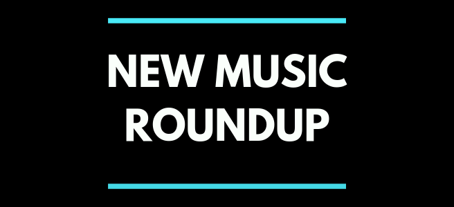 New Music Roundup: June – Riffs and Rhymes