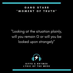 Lyric of the Week - Regular (1)