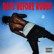 48 Days Before Rodeo