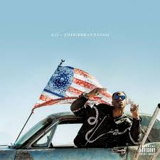 58 All Amerikkkan Badass