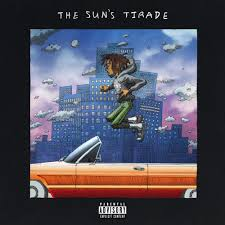 96 The Sun's Tirade
