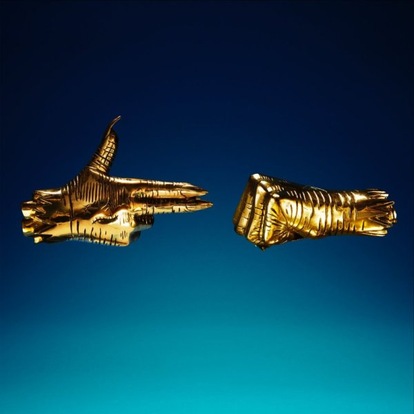 98 Run The Jewels 3