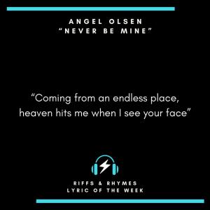 Lyric of the Week - Regular (12)